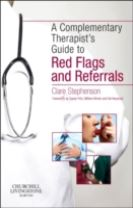 The Complementary Therapist's Guide to Red Flags and Referrals