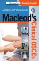 Macleod's Clinical OSCEs