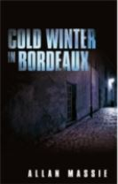 Cold Winter in Bordeaux