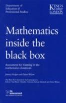 Mathematics Inside the Black Box