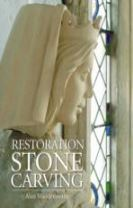 Restoration Stone Carving