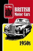 ABC British Motor Cars 1950s