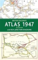 British Railways Atlas 1947 and RCH Junction Diagrams