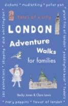 London Adventure Walks for Families