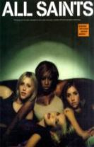 All Saints: Piano, Vocals, Guitar