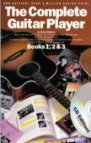 The Complete Guitar Player - Books 1, 2 & 3 (New Edition)
