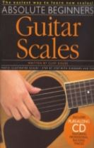 Absolute Beginners : Guitar Scales