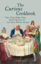 The Curious Cookbook