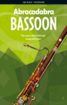 Abracadabra Bassoon (Pupil's Book)