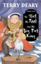 The Thief, the Fool and the Big Fat King