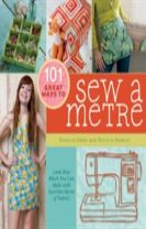 101 Great Ways to Sew a Metre