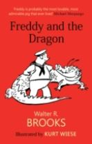 Freddy and the Dragon