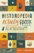 Historopedia Activity Book