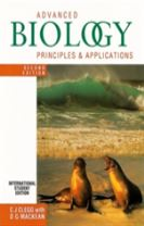 Advanced Biology: Principles and Applications