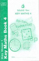 Key Maths 4