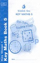 Key Maths 5