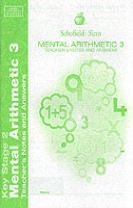 Mental Arithmetic 3 Answers