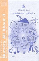 Nursery All About the World I Live in
