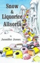 Snow and Liquorice Allsorts