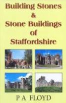 Building Stones and Stone Buildings of Staffordshire