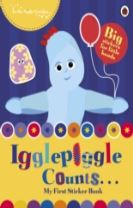 In the Night Garden: Igglepiggle Counts
