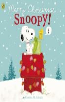 Peanuts: Merry Christmas Snoopy!