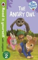 Peter Rabbit: The Angry Owl - Read it yourself with Ladybird