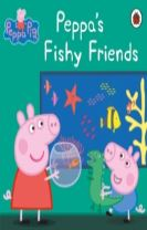 Peppa Pig: Peppa's Fishy Friends