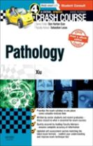 Crash Course Pathology Updated Print + eBook edition
