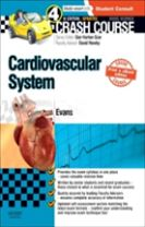 Crash Course Cardiovascular System Updated Print + E-Book Edition