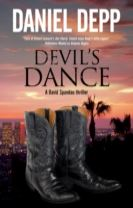 Devil's Dance: A Hollywood-Based David Spandau Thriller