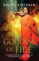Goddess of Fire: A Historical Novel Set in 17th Century India