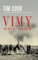 Vimy: The Battle And The Legend
