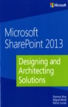 Designing and Architecting Solutions