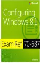 Configuring Windows (R) 8.1