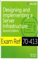 Designing and Implementing an Enterprise Server Infrastructure