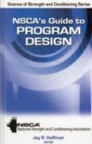 NSCA's Guide to Program Design