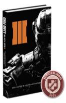 Call of Duty: Black Ops III Official Strategy Guide