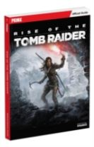 Rise of the Tomb Raider Standard Edition Guide