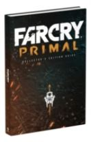 Far Cry Primal Collector's Edition: Prima Official Guide
