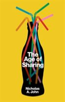 The Age of Sharing
