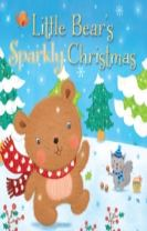 Little Bear's Sparkly Christmas