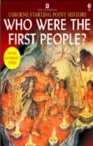 Who Were the First People