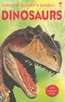 Dinosaurs Spotters Guides