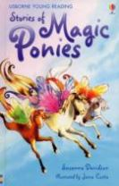 Stories Of Magic Ponies