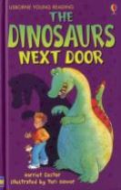 The Dinosaurs Next Door