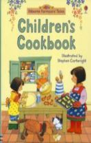 Farmyard Tales Children's Cookbook