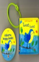 Tweet Tweet Buggy Book