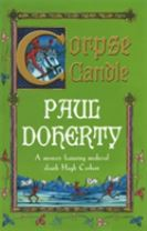 Corpse Candle (Hugh Corbett Mysteries, Book 13)