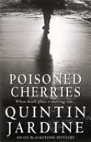 Poisoned Cherries (Oz Blackstone series, Book 6)